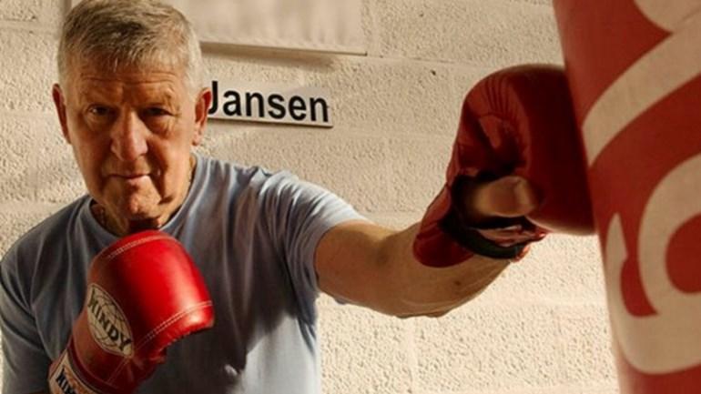 Aad Jansen